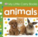 My Little Carry Book Animals - eBook