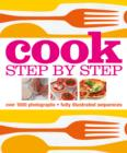 Cook Step by Step - eBook
