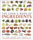 The Cook's Book of Ingredients - eBook