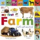 My First Farm Let's Get Working - eBook