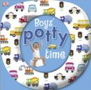 Boys' Potty Time - eBook