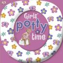 Girls' Potty Time - eBook