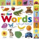 My First Words Let's Get Talking - eBook