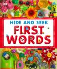 Hide and Seek First Words - eBook