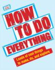 How To Do Everything - eBook