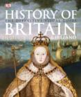 History of Britain and Ireland - eBook