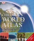 Children's World Atlas - eBook