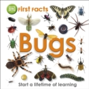 First Facts Bugs - Book