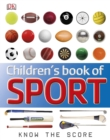 Children's Book of Sport - Book