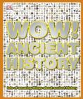 Wow! Ancient History - eBook