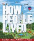 How People Lived - eBook