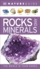 Nature Guide Rocks and Minerals : The World in Your Hands - Book
