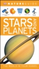 Nature Guide Stars and Planets : The World in Your Hands - Book