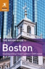 The Rough Guide to Boston - eBook