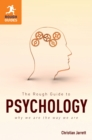The Rough Guide to Psychology - eBook