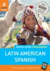 Rough Guide Phrasebook: Latin American Spanish : Latin American Spanish - eBook