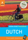 Rough Guide Phrasebook: Dutch : Dutch - eBook