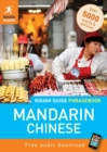 Rough Guide Phrasebook: Mandarin Chinese : Mandarin Chinese - eBook
