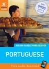 Rough Guide Phrasebook: Portuguese : Portuguese - eBook