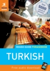 Rough Guide Phrasebook: Turkish : Turkish - eBook