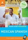 Rough Guide Phrasebook: Mexican Spanish - eBook