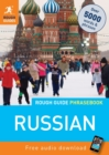 Rough Guide Phrasebook: Russian - eBook