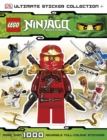 LEGO (R) Ninjago Ultimate Sticker Collection - Book