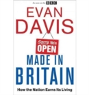 Made in Britain - Book