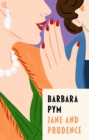 Jane And Prudence - eBook