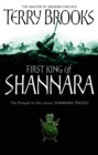 The First King Of Shannara - eBook