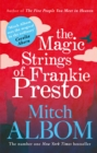 The Magic Strings of Frankie Presto - eBook