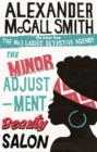 The Minor Adjustment Beauty Salon - eBook