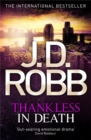 Thankless in Death : 37 - eBook