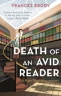 Death of an Avid Reader : A Kate Shackleton Mystery - eBook