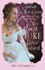 No Good Duke Goes Unpunished : Number 3 in series - eBook