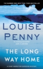 The Long Way Home - eBook