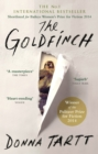 The Goldfinch - eBook