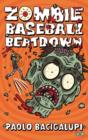 Zombie Baseball Beatdown - eBook