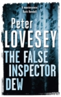 The False Inspector Dew - eBook