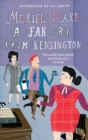 A Far Cry From Kensington - eBook