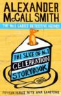 The Slice of No.1 Celebration Storybook : Fifteen years with Mma Ramotswe - eBook