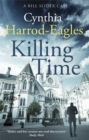 Killing Time : A Bill Slider Mystery (6) - Book