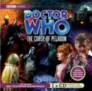 Doctor Who: The Curse Of Peladon (TV Soundtrack) - eAudiobook