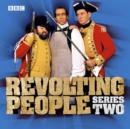 Revolting People : Series 2 - eAudiobook