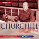 Churchill Confidential - eAudiobook