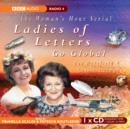 Ladies of Letters Go Global - eAudiobook