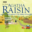 Agatha Raisin : The Curious Curate & The Buried Treasure Vol 3 - eAudiobook