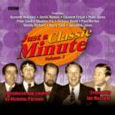 Just A Classic Minute Volume 1 - eAudiobook