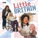 Little Britain: Best Of TV Series 1 - eAudiobook