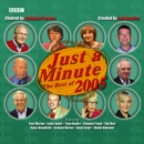 Just A Minute: The Best Of 2005 - eAudiobook